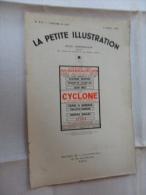 ANCIENNE REVUE / LA PETITE ILLUSTRATION No 572   -  AVRIL   1932 - Théatre & Déguisements