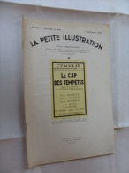 ANCIENNE REVUE / LA PETITE ILLUSTRATION No  898  -  DEC   1938 - Toneel & Vermommingen