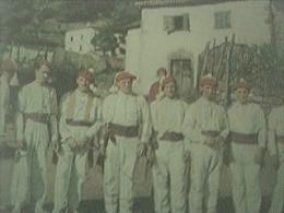 Book Picture 1937 Hosta's Sword Dancers - 1900-1949