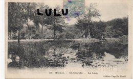 DEPT 92 , Reuil , St Cucufa Le Lac - Rueil Malmaison