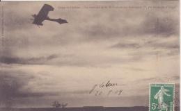 H.Latham Su Antoinette IV. - ....-1914: Precursori