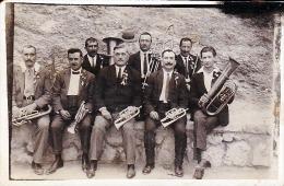 MUSICIENS  CP PHOTO