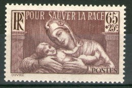 N° 356**_cote 6.00_ - France