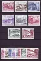 1206a: Autriche 1964, Congres UPU 2 ** Series - Post