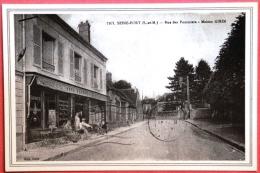 Seine Port - Rue Des Pommiers Association Pour La Sauvegarde De Seine Port Et Ses Environs - Other Municipalities