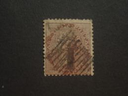 Queen Victoria Sg 59 - India (...-1947)