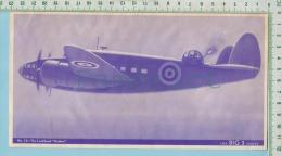"1940 ( The Big 3 Series Premiums  No 15 The Lockheed ""Hudson"" ) 4 Scan - Aviation"