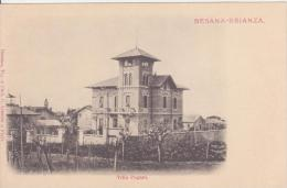 Besana Brianza Villa Pagani - Monza