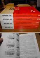 Demography, Démographie : International Population Conference (congrès International De La Population)  1993 / MONTREAL - Livres, BD, Revues