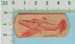 Mini Cartes Avion Chasseur  ( 1941 Bell Airacobra ) - Aviation