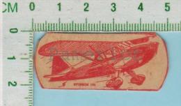 Mini Cartes Avion  General Aviation Aircraft ( 1946 Stinson 106 ) - Aviation