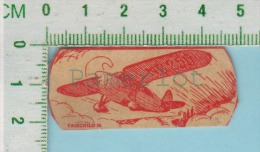 Mini Cartes Avion  Leger ( 1932 Fairchild 24 ) - Aviation