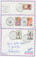 3 PREMIER JOUR CONGO / 4578 - Sonstige
