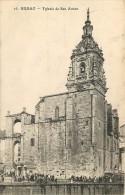 BILBAO YGLESIA DE SAN ANTON - Vizcaya (Bilbao)