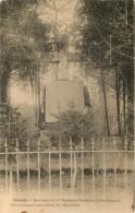 57 RARE VIONVILLE MONUMENT DU 91em REGIMENT D'INFANTERIE OLDENBOURGEOIS - France