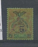 NOUVELLE CALEDONIE  N° 86 * T.B. - Nouvelle-Calédonie