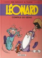 COMPILE DE GENIE / PUBLICITE ESSO - Léonard