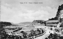 VIENNE - Vienne à L'époque Romaine - Vienne