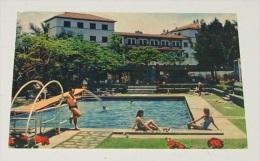 Santa Cruz De Tenerife - Piscine De L'hôtel Mencey :::::: Animation - Vacances - Commerce - Natation - Sports - Commercio