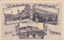 Saluti Da Verona - Saluti Da.../ Gruss Aus...