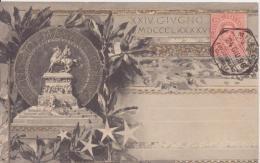 Monumento A MIlano. Vittorio Emanuele II Tiratura 1000 Esemplari - Eventi