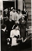 Mohammad Reza Pahlavi  Farah Diba Sja Iran NEDERLAND DYNASTIE 9 Postcards HOLLAND  Zeeland  Beatrix En Irene See Photos - Iran