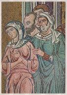 Monreale , Particolare Della Donna Adultera - Kirchen U. Kathedralen