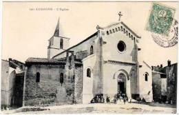 Aubagne - L'église - Aubagne