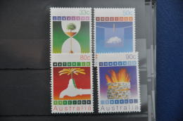 M 274 ++ AUSTRALIA 1985 ENVIRONMENTAL CARE ++ MNH - NEUF - POSTFRIS - 1980-89 Elizabeth II