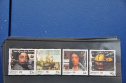 M 275 ++ AUSTRALIA 1985 200 YEARS ++ MNH - NEUF - POSTFRIS - 1980-89 Elizabeth II