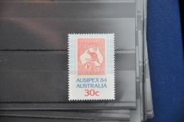 M 284 ++ AUSTRALIA 1984 KANGAROO ++ MNH - NEUF - POSTFRIS - 1980-89 Elizabeth II