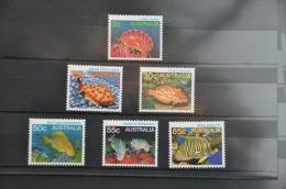 M 285 ++ AUSTRALIA 1984 MARINE LIFE FISHES ++ MNH - NEUF - POSTFRIS - 1980-89 Elizabeth II