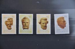 M 290 ++ AUSTRALIA 1983 ENFORCERS ++ MNH - NEUF - POSTFRIS - 1980-89 Elizabeth II