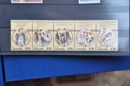 M 292 ++ AUSTRALIA 1983 FOLKLORE ++ MNH - NEUF - POSTFRIS - 1980-89 Elizabeth II