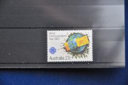 M 293 ++ AUSTRALIA 1983 COMMUNICATIONS ++ MNH - NEUF - POSTFRIS - 1980-89 Elizabeth II