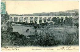 Marseille / Saint Antoine - Le Viaduc (asi-12834) - Quartiers Nord, Le Merlan, Saint Antoine