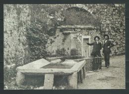 """2007, Associazione  Castel Barco - """"Pommarolo Il Paese Dell´Acqua"""" RIPRODUZIONE - Trento"""