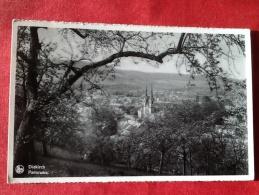 GD Luxembourg Diekirch. Panorama.-> Belgique - Diekirch