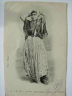 Mauresque - Femmes