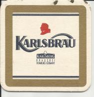 Sous Bock Karlsbrau - Sous-bocks