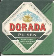 Sous Bock Dorada Pilsen - Sous-bocks