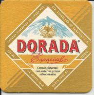 Sous Bock Dorada Espicial - Sous-bocks