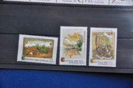 M 299 ++ AUSTRALIA 1982 CHRISTMAS NOËL KERSTMIS ++ MNH - NEUF - POSTFRIS - 1980-89 Elizabeth II