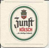 Sous Bock Zunft Kölch - Sous-bocks
