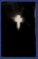 ITALIE SAVONA LIGURIA BERGALLA BALESTRINO Photographie Du Soleil Pendant L´apparition De La Très Sainte Vierge - Savona