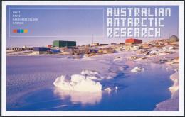 ANTARCTIC, AAT , Presentation Pack, Michel-No. 149/52 MNH, Look Scans !! - Antarctische Expedities