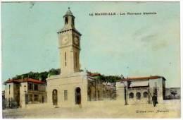 Marseille - Les Nouveaux Abattoirs - Marseille