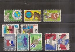 ANTILLES NEERLANDAISES / NEDERLANDSE ANTILLEN  ** 1979    (ref 975 ) - Curaçao, Antilles Neérlandaises, Aruba