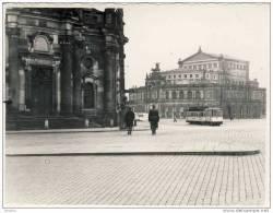 Dresden 1958 - Dresden