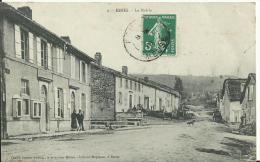 ESNES.   La Mairie - France